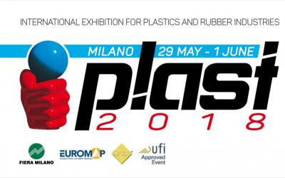 Rivi Magnetics ti aspetta al Plast 2018!