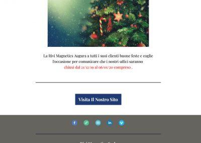 Newsletter Dicembre 2019