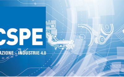 Rivi vi invita al MECSPE 2020!