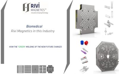 Biomedical, Rivi Magnetics in this industry