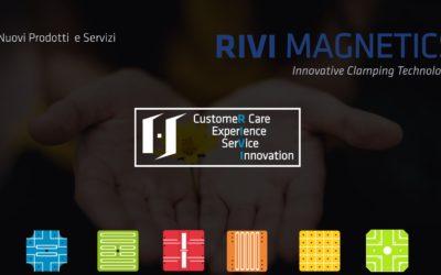 RiviCare – Interconnessi con il Cliente